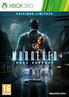 Murdered Soul Suspect (Action)