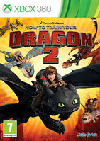 How To Train Your Dragon 2 (Action)