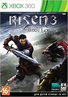 Risen 3 Titan Lords (RPG)