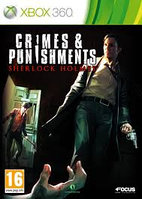 Sherlock Holmes - Crimes & Punishments (Quest)