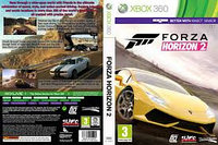 Forza Horizon 2 (Race Simulator)