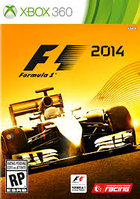 F1 2014 (Race Simulator)