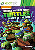 Teenage Mutant Ninja Turtles: Danger of the Ooze (Action)