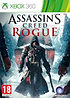 Assassin's Creed Rogue (Action)