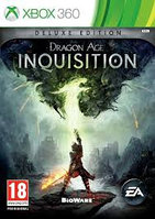 Dragon Age Inquisions (RPG)