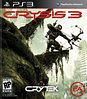 Crysis 3  (русск. версия) (First-Person Action) (ps3)