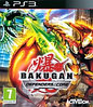 Bakugan 2: Defenders of the Core (action) (ps3)