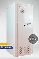 Напольный газовый котел КОНОРД (200 м²), 24 кВт., фото 1