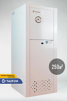 Напольный газовый котел КОНОРД ( 250 м²), 29 кВт., фото 1