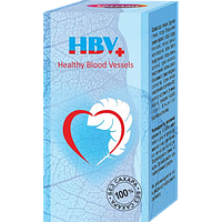 Препарат Healthy Blood Vessels (HBV+) от гипертонии