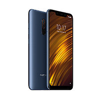 Мобильный телефон Pocophone by Xiaomi F1 (M1805E10A) 128GB Blue