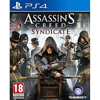 Игра PS4 Assassin's Creed Syndicate