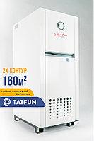 Напольный Двухконтурный Газовый котел Don Stail  КС-ГВ-16S (160  м²) 16кВт, фото 1