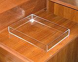 Короб для эбру А4 303х215х40 мм внутренний размер, фото 2