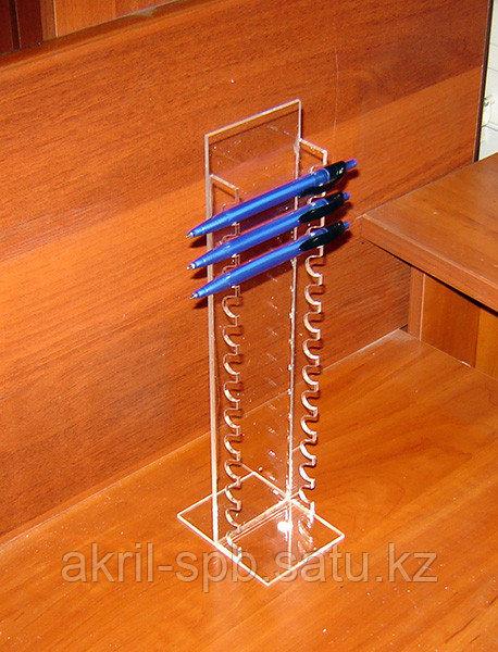 Подставка под ручки вертикальная на 13 шт диаметром 13 мм