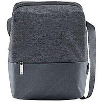 Сумка Xiaomi RunMi 90GOFUN Urban Simple Messenger Bag Темно-серый