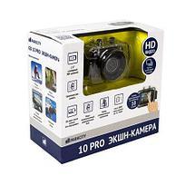 Экшен-камера ParkCity GO 10 PRO, фото 2