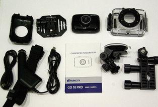 Экшен-камера ParkCity GO 10 PRO, фото 3