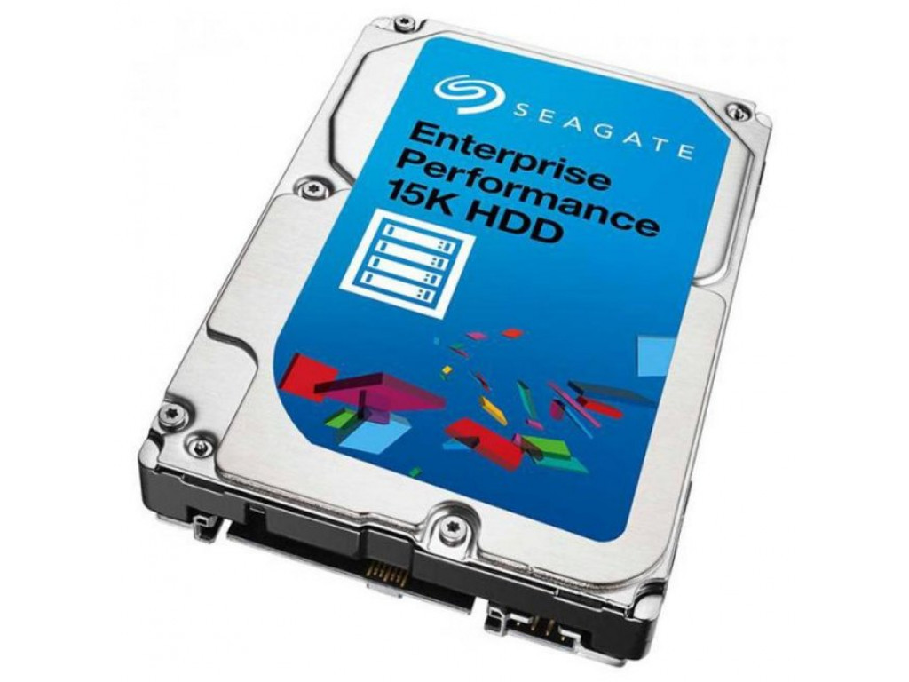Жесткий диск Seagate Enterprise Performance 15K ST600MP0006