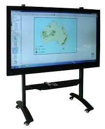 Интерактивные LED/LCD панели