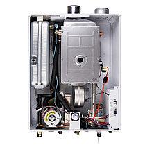 Настенный газовый котёл Daewoo DGB-300MSC (35 kw), фото 2