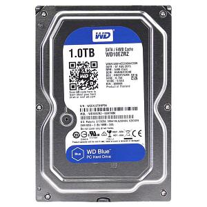 Жесткий диск HDD 1Tb Western Digital Blue WD10EZRZ