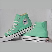 Converse All Star Tiffany берюзовые