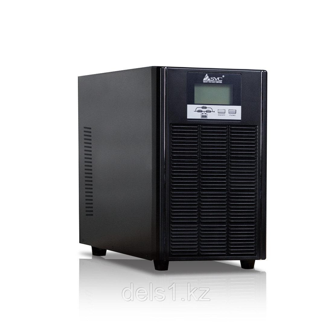 Напольный ИБП (UPS) SVC PTX-6KL-LCD