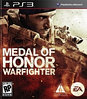 Medal Of Honor Warfighter (русский) (ps3)