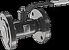 Кран шаровый фланцевый стандартно проходной DN 65