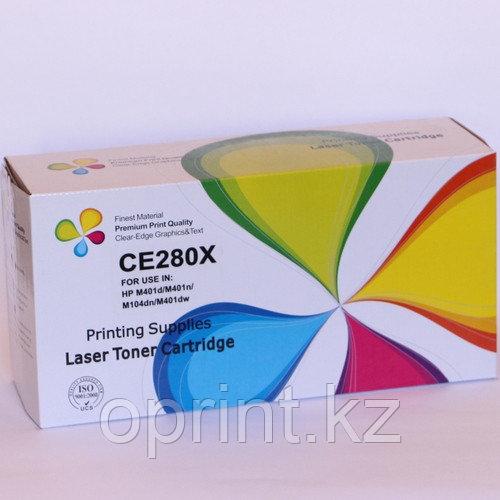 Картридж HP  80X