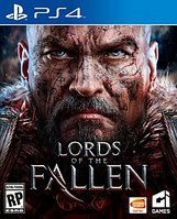 Lords of the Fallen (боевик) (ps4)