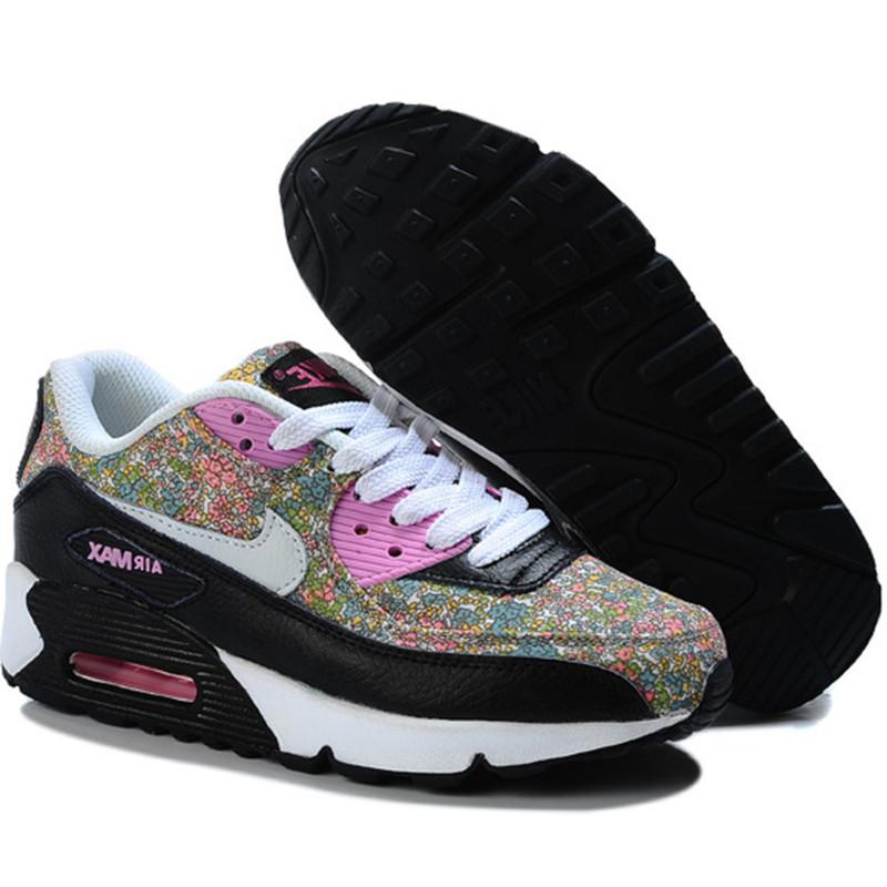 Nike Air Max 90 женские кроссовки