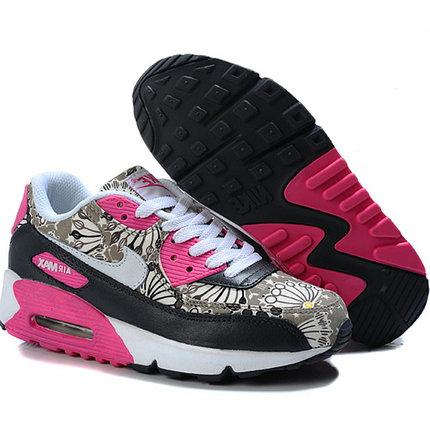 Женские кроссовки Nike Air Max 90 , фото 2