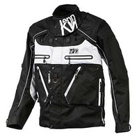 Куртка Kenny Titanium 2014 141-37010115709, XL, Black