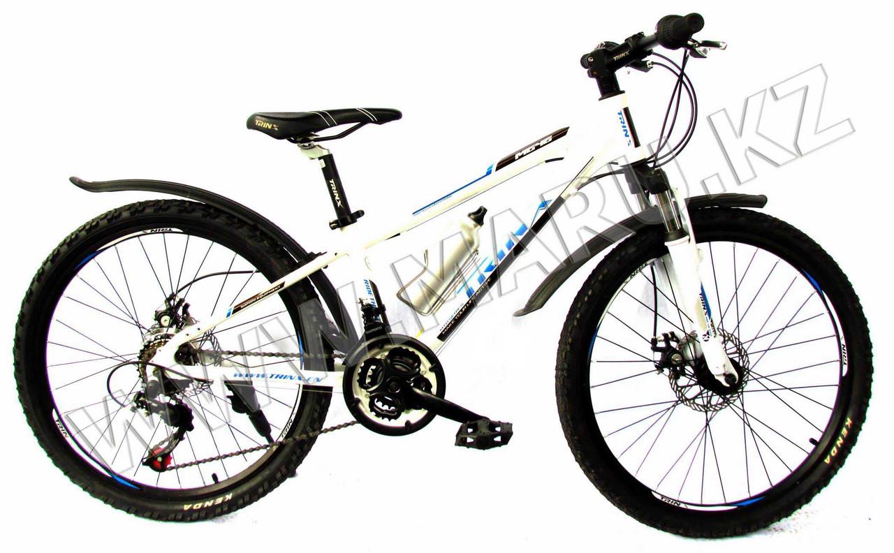 Велосипеды Trinx M242k 24/15