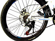 Велосипеды Trinx M242k 24/15, фото 3
