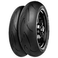 Мотошина Continental ContiRaceAttack Comp.End 120/70 R17 58W TL Front Спорт