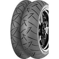 Мотошина Continental ContiRoadAttack2 EVO 110/80 R19 59V TL Front Спорт-турист