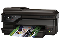 МФП HP Europe Officejet 7612 /A3  4800x1200 dpi