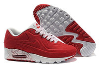 Кроссовки Nike Air Max 90 VT Red (36-46)