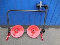 Роторная косилка на культиватор С8, фото 1