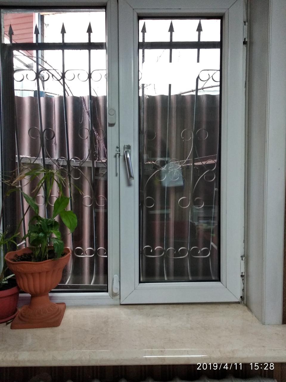 Турецкие пластиковые окна Алматы
