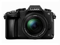 PANASONIC LUMIX DMC-G85/G80 Kit 12-60MM F3.5-5.6 ASPH