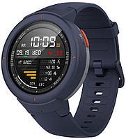 Смарт часы Amazfit verge (blue)