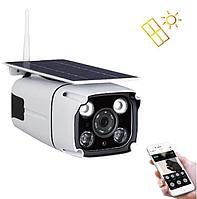 Солнечная камера WIFI с низким энергопотреблением, фото 1
