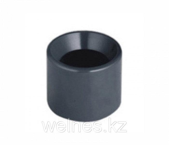 Переход кольцевой PVC (110х75 мм)