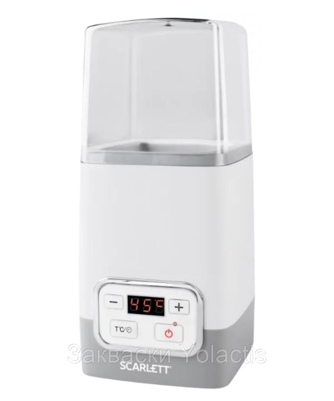 Йогуртница 1 л. Yogurt Maker