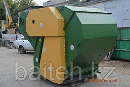 Машина предварительной очистки зерна МПО-100, фото 3