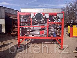 Воздушно-решётная машина ВРМ-70  для первичной и предварительной очистки, фото 3